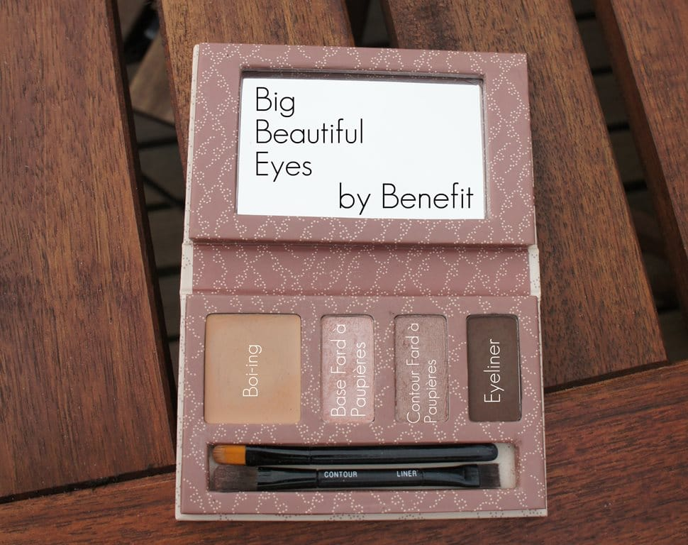 Big Beautiful Eyes Benefit